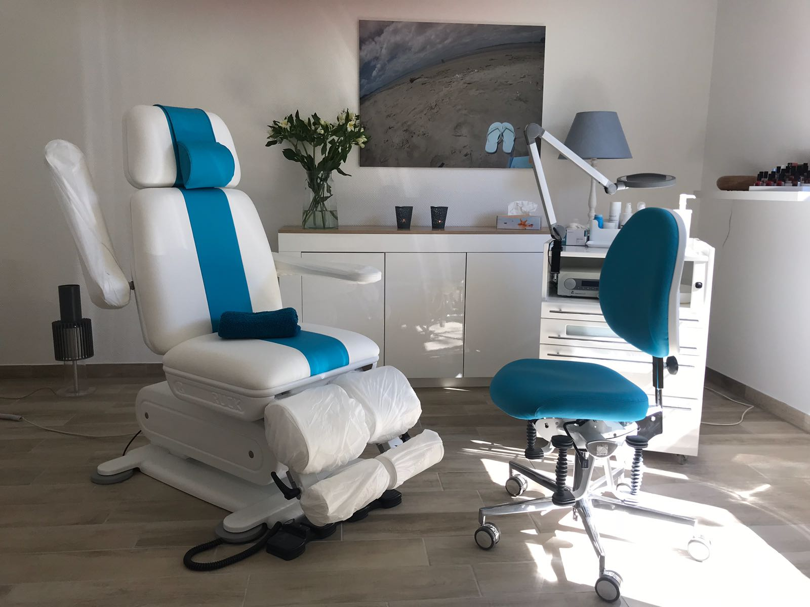 Kosmetikstudio - Auszeit Bruns
